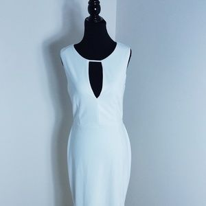 WINDSOR Ivory Wedding/Formal Dress LRG